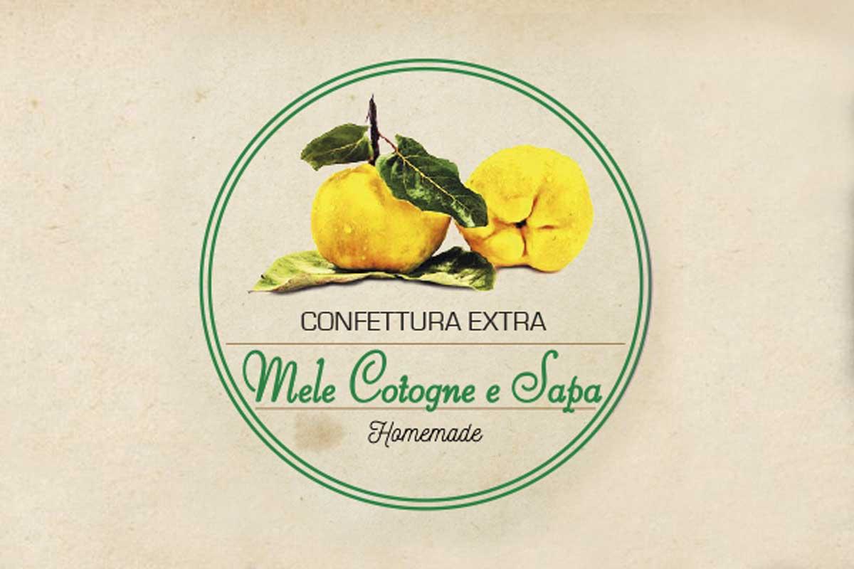 Confettura di Mele Cotogne e Sapa